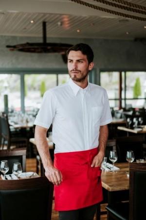 Servitør og kokkeklær